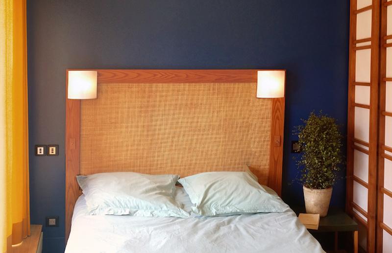 tete de lit - Julie Deljehier - espaces au singulier