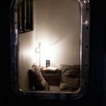 chambre cabine - Julie Deljehier - espaces au singulier