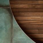 gre cerame teck - Julie Deljehier - espaces au singulier